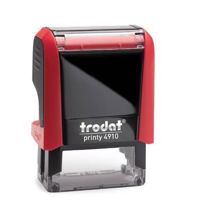 Picture of TRODAT PRINTY 4910