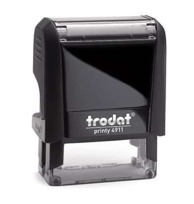 Picture of TRODAT PRINTY 4911