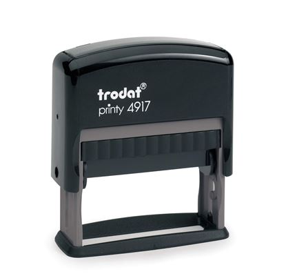 Picture of TRODAT PRINTY 4917