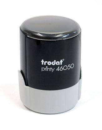 Picture of TRODAT PRINTY 46050 RUND+