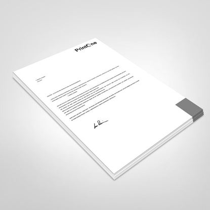 Picture of Digitaldruck  A4