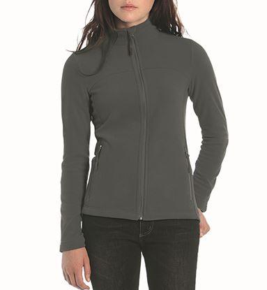 Picture of Textildruck T-Shirt-Damen BCFW752
