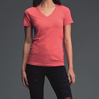 Picture of Textildruck T-Shirt  A392