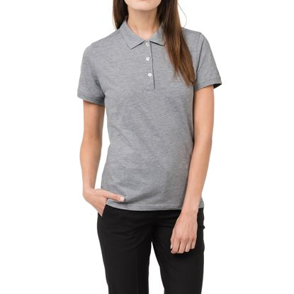Polo Safran Timeless / Women B&C B&C Art.-Nr.: BCPW457