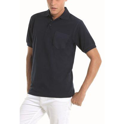 Picture of Textildruck T-Shirt - BCPU415