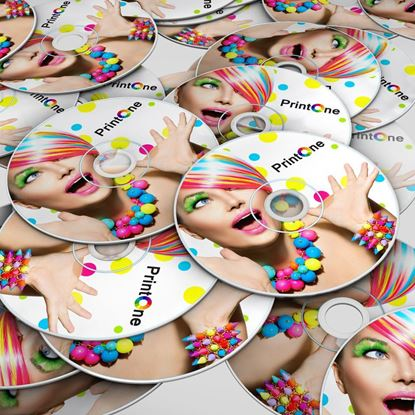 Picture of CD Produktion