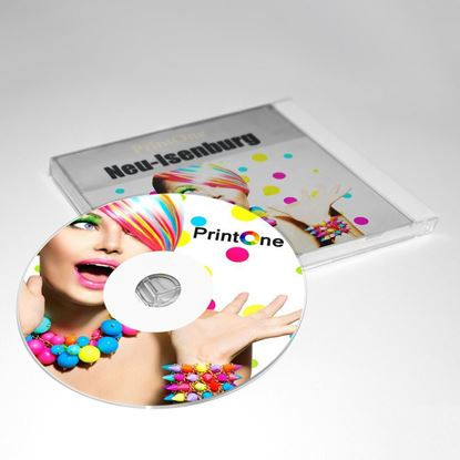 Picture of Cover DVD-CD