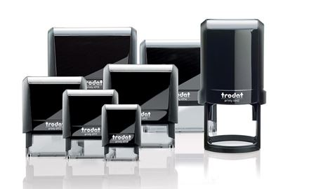 Picture for category TRODAT PRINTY LINE