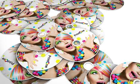 Picture for category CD-/DVD-PRODUKTION
