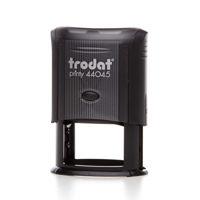 TRODAT PRINTY 44045 oval