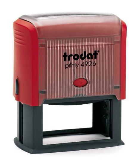 TRODAT PRINTY 4926