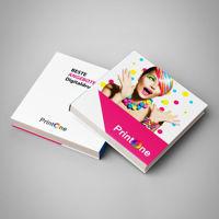 Bücher mit Hardcover, DIN-A5