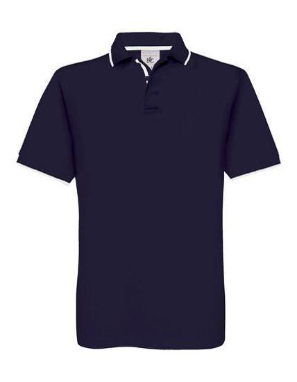 Bild von Textildruck T-Shirt - BCPU413
