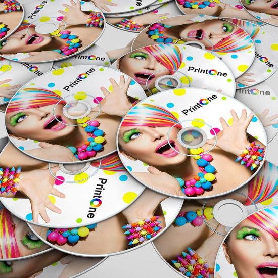 Bild von CD Produktion