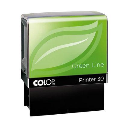 COLOP PRINTER 30 GREEN LINE