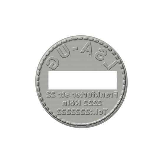 ERSATZSTEMPELPLATTE TRODAT 5415