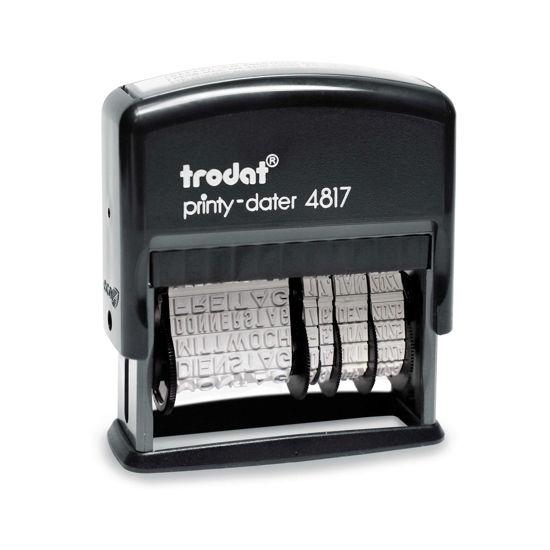 TRODAT PRINTY T 4817