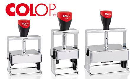 Bild für Kategorie COLOP EXPERT LINE
